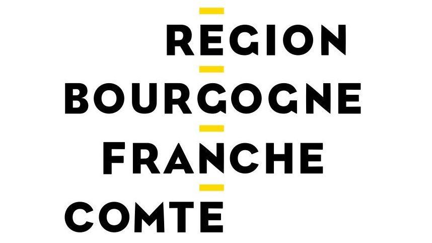 Région Bourgogne France Comté